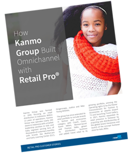 Kanmo Group case study