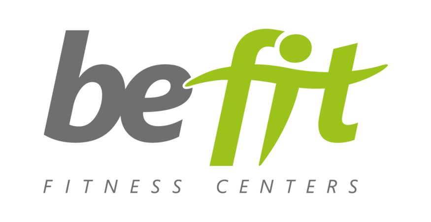 Be Fit Logo