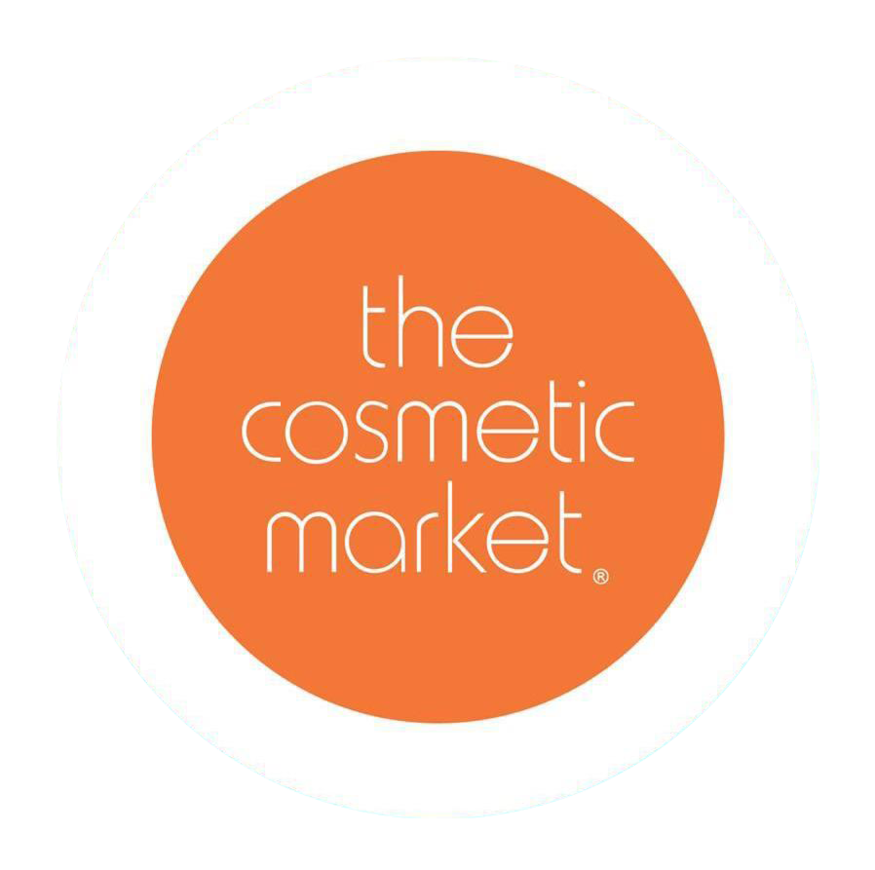 The Cosmetic Market & Private Edition Logo