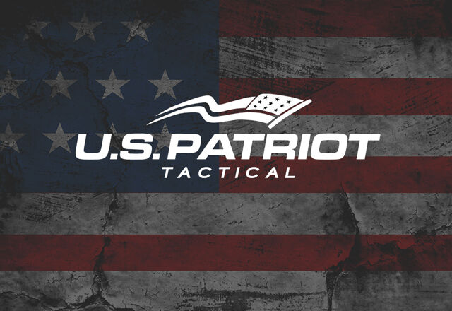 US Patriot Logo